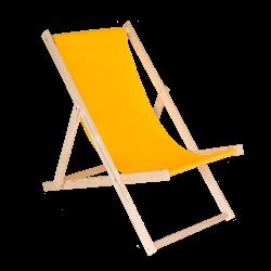Leżak bez podłokietnika