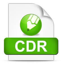 ikona cdr